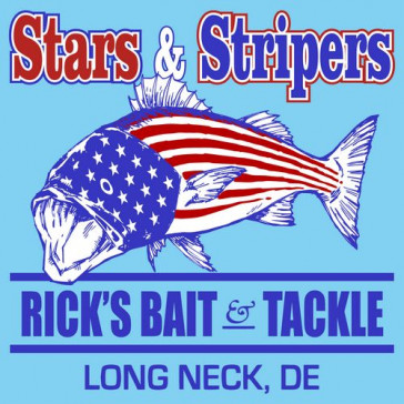 Star's and Stripers