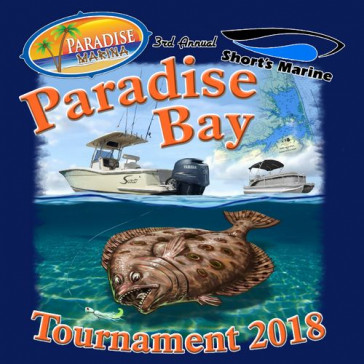 Bay Flounder Tournament