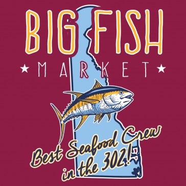 Big Fish Market