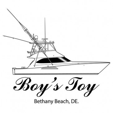 Boy's Toy-Boat