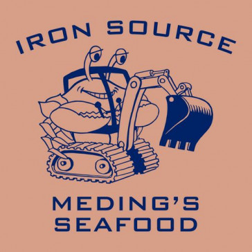 Iron Source_Meding's