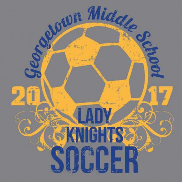 Lady Knights Soccer