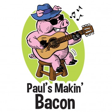 Paul's Bacon