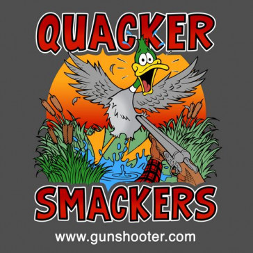 Quacker Smackers