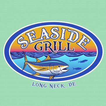 Seaside Grill Logo