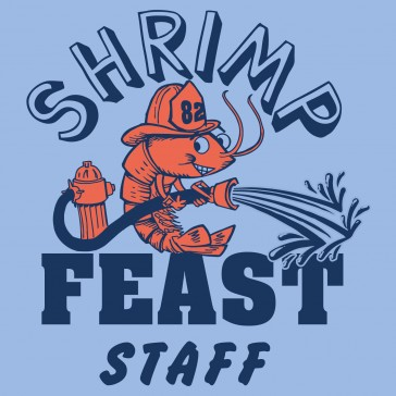 Shrimp Feast