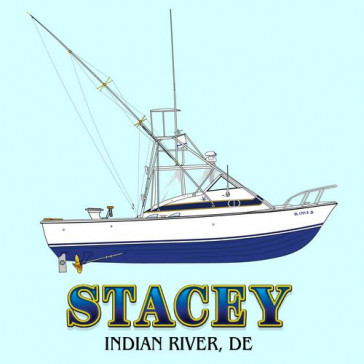 The Stacey
