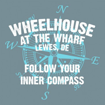Wheelhouse Compass