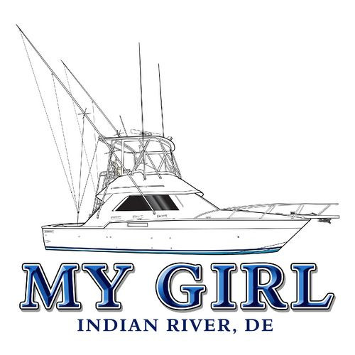 1_My Girl Boat Only
